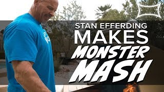 Cooking With Stan Efferding | How to Make Monster Mash! | Vertical Diet