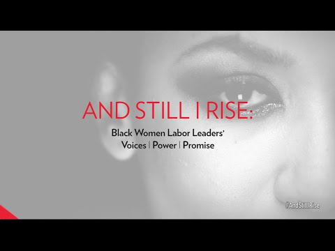 """And Still I Rise"", VOICES 