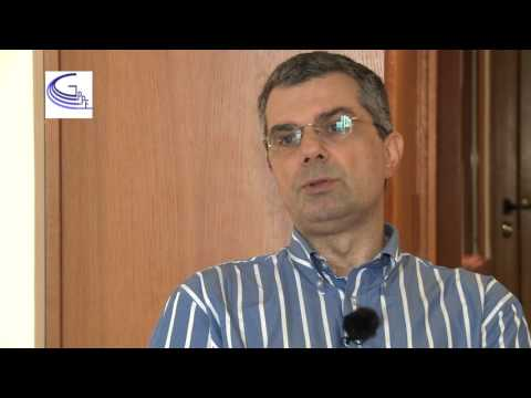 Interview with Mr. Yannis Koutsomitis (Independent Analyst) at the 4th GPPF Chania Forum 2015