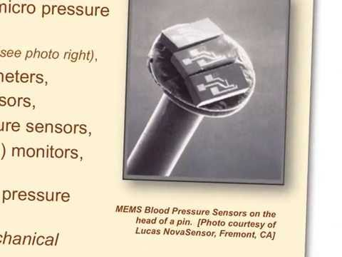 Wheatstone Bridge - Pressure Sensor Macro Model Lecture