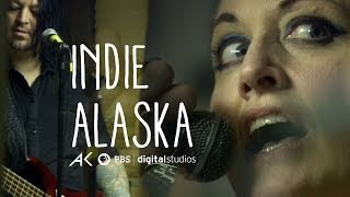 We Are A Goth Band | INDIE ALASKA