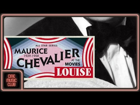 Maurice Chevalier - I Remember It Well (Gigi)