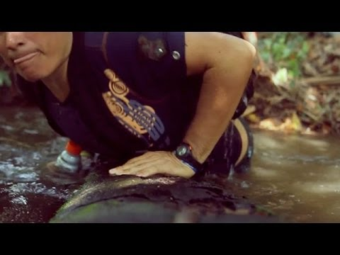 10-day Amazon jungle marathon won by Brazilian