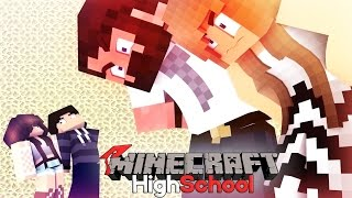 Angry Parents | Minecraft HighSchool [S9: Ep.21 Minecraft Roleplay Adventure]