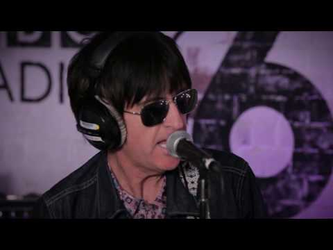 Johnny Marr - Day In Day Out (6 Music Live Room)