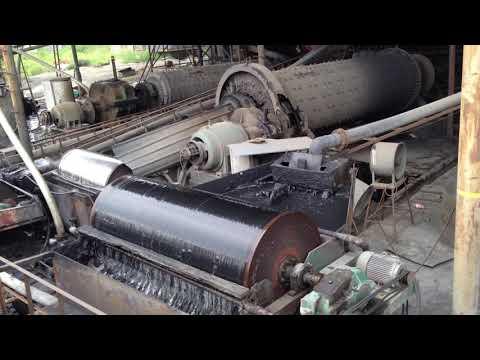 1500 Tpd Capacity Extracting Titanium From Ilmenite