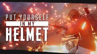 PUBG - Put Yourself in My Helmet - Episode 1