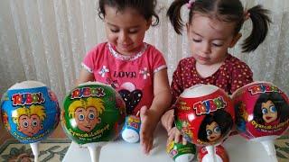 Toybox Oyuncaklarımızı Sakladık | Learn Colors With Toybox by Oyuncu Bebe TV