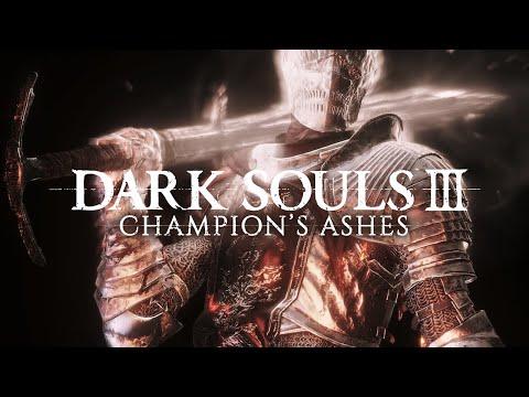 Dark Souls 3 - Champion's Ashes PvP Mod