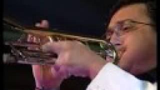 Fabrizio Baldacci - Tromba solista - Texas
