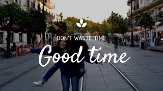 Good time- Inna ft. Pitbull (Subtitulada)