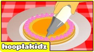 Repeat youtube video Mix A Pancake Nursery Rhyme
