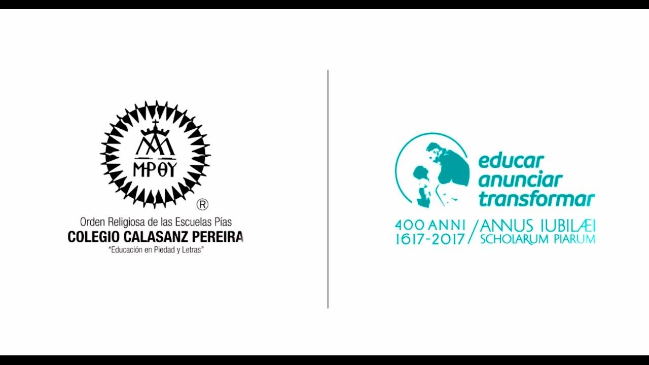 d5fe0ea24efe2 Video Institucional Colegio Calasanz Pereira 2017 (HD1080p) - YouTube