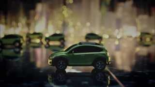 Subaru EyeSight® - Mini Car Light Stream thumbnail
