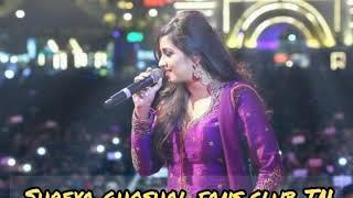 Sandiyaree Sandiyaree - shreyaghoshal tamil song Virumandi