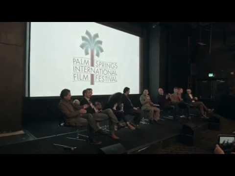 PSIFF15: Filmmaker Panel
