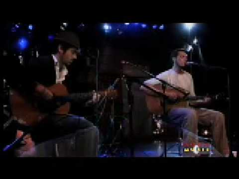 Ben Taylor - Wilderness - Live on Fearless Music