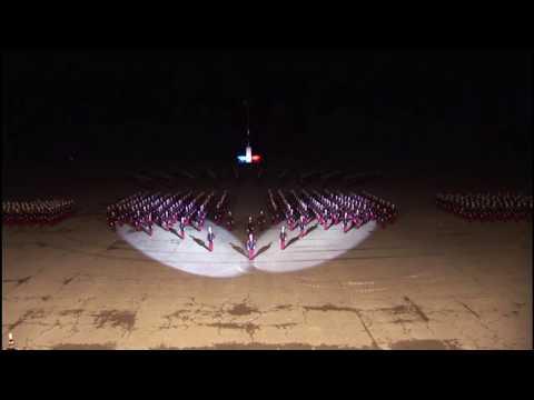 Chant de la promotion général Loustaunau-Lacau - Triomphe 2017
