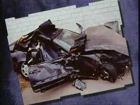 Dr Dre Car Accident