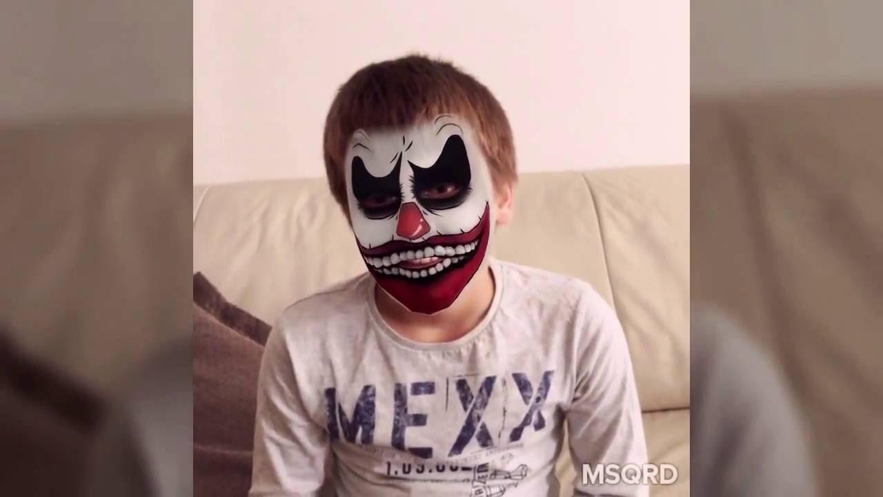 was bin ich msqrd fun video lustige gesichter masquerade video msqrd app vienna kids youtube. Black Bedroom Furniture Sets. Home Design Ideas