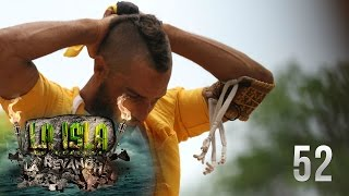 La Isla 2016: La Revancha Capítulo 52   TV Azteca