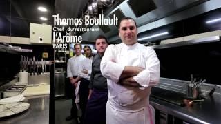 Lebey  2015 De La Meilleure Viande - Thomas Boullault - L'arôme