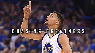Chasing Greatness - Stephen Curry 2016 Season Mix
