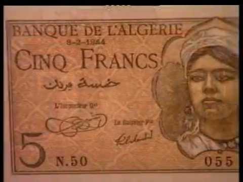 Evolution du Secteur Postal Algérien