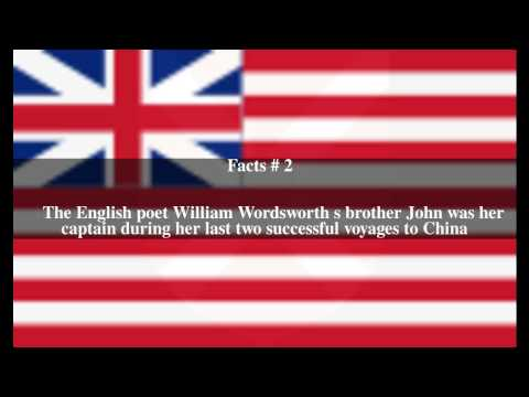 Earl of Abergavenny (1796 EIC ship) Top # 5 Facts