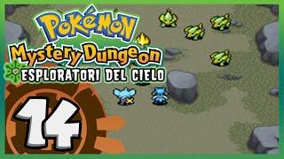Pokémon Mystery Dungeon: Esploratori del Cielo | 14 | Acquaboa