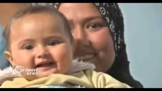 اليونيسيف تؤكد أنّ ثلثي أطفال سوريا لا يحصلون على اللقاحات الأساسية