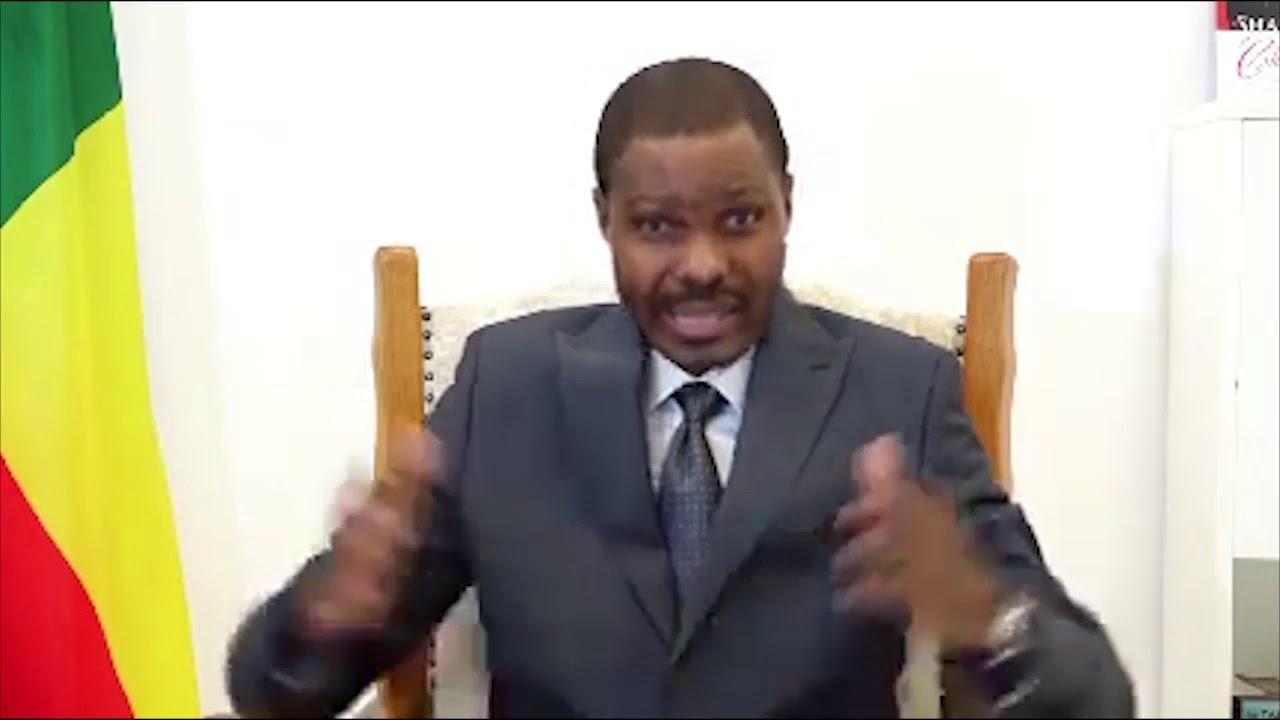 Présidentielle 2021 au Bénin: Daniel Edah officiellement candidat