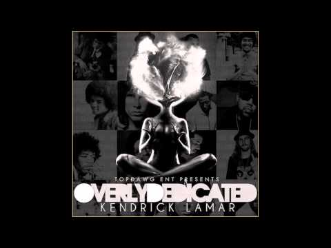 Kendrick Lamar - Night of the Living Junkies (Instrumental)