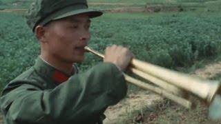 【左右视频】70年代军营里的各种号声和号兵 thumbnail