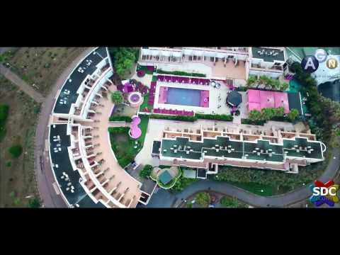 Cap d'Agde, Le Jardin d'Eden- SDC Travel