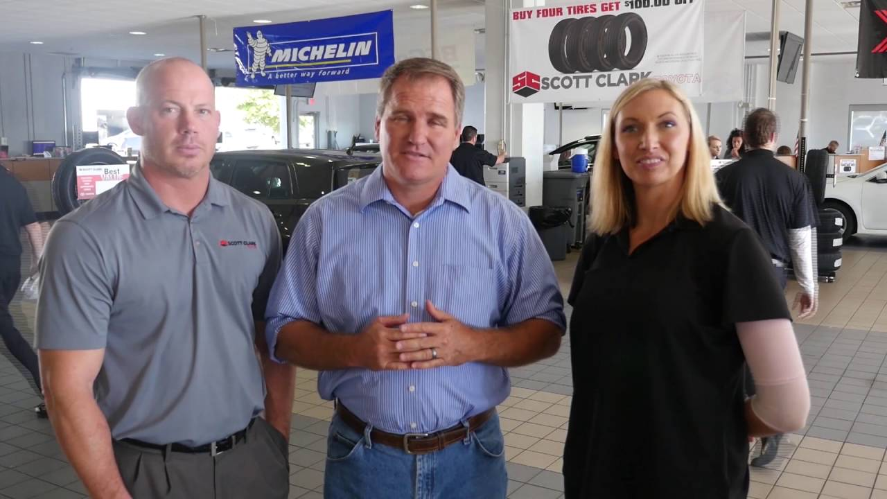 Scott Clark Toyota   Matthews, NC