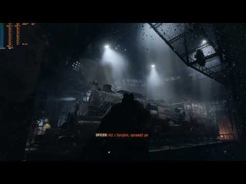 download Metro Exodus ULTRA(1440p) DLSS:OFF on MSI RTX 2080 Gaming Trio X