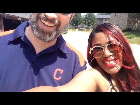 Alan Stephanie Emily and Zach go to the festival. Interracial Couple Vlog from YouTube · Duration:  12 minutes 49 seconds