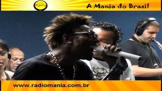 Rádio Mania - Pixote - 100% Mais Você