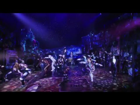 CATS - The Musical 2016 on Tour (Trailer)