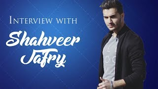 Interview With Vlogger Shahveer Jafry