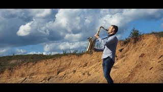 Baixar Charlie Puth - Attention [Saxophone Cover] by Juozas Kuraitis