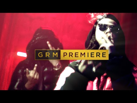 Nafe Smallz X M Huncho - Like A Film [Music Video] | GRM Daily