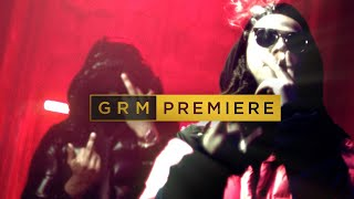 Nafe Smallz x M Huncho - Like A Film  | GRM Daily