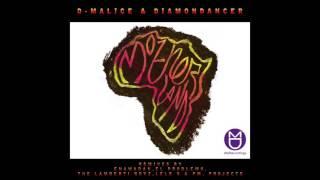 D-Malice & Diamondancer - Motherland (Ten83 Kasi Treatment)