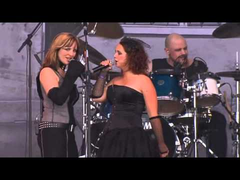 Therion - The Blood Of Kingu (Live At Wacken Open Air 2007) (1080p) Mp3