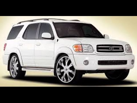 How To Replace Toyota Sequoia Key Fob Battery 2001 2002