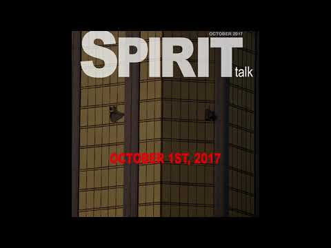 Spirit Talk October 2017: 91 Harvest Music Festival in Las Vegas