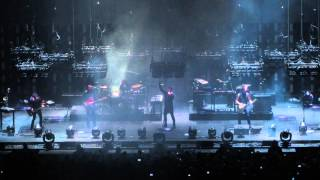 Nine Inch Nails - Somewhat Damaged - Live 2013