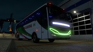 Review Accesories Lampu LED ETS 2 by Ardi Setiyadi $
